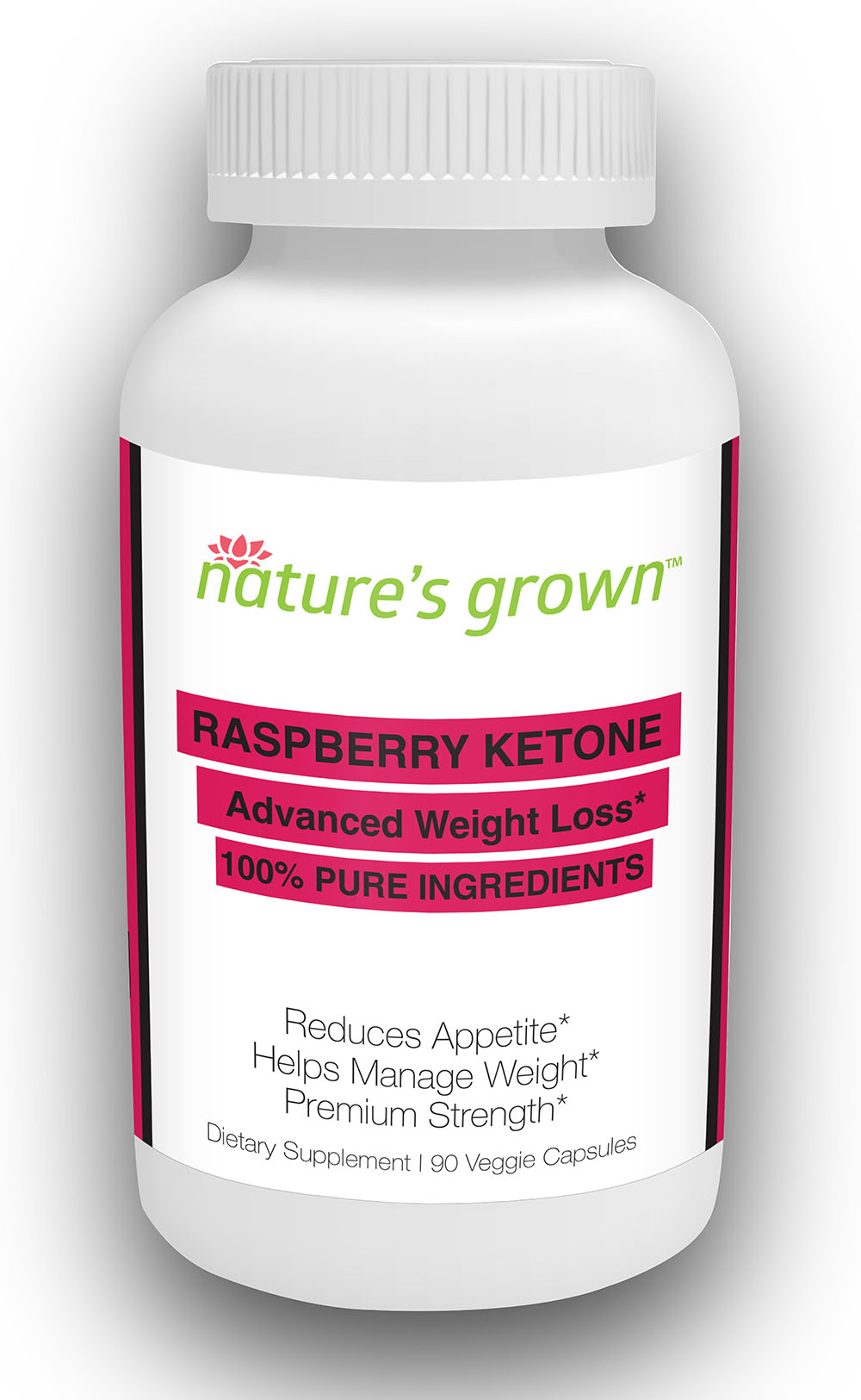 Raspberry good for weight loss